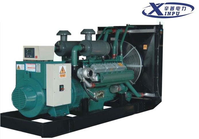 无锡动力发电机组系列