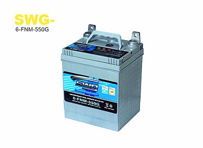 (SWG)思吾高6-FNM-550G发电机组启动电瓶