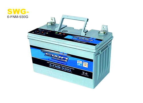 (SWG)思吾高6-FNM-930G发电机组启动电瓶