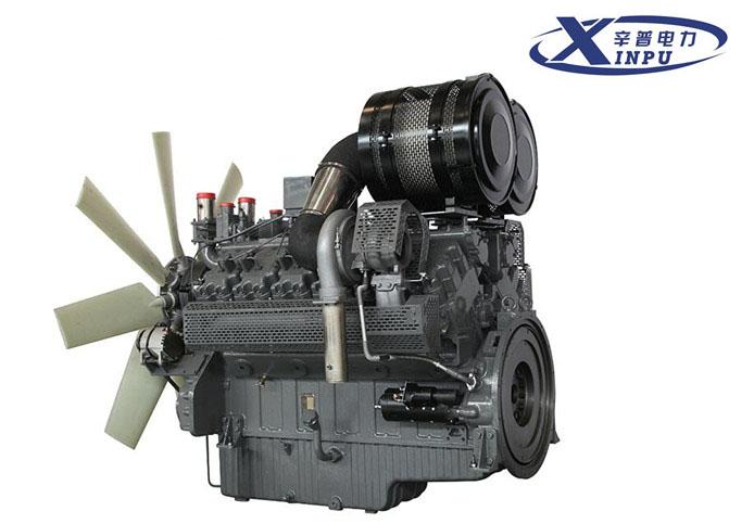 无锡动力柴油机系列