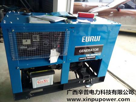 广西某供电公司与辛普签订维护发电机采购合同