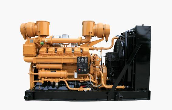 190缸径系列发动机及配套机组