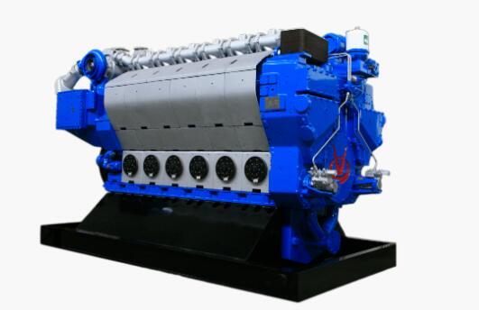 260缸径系列(26/32)发动机