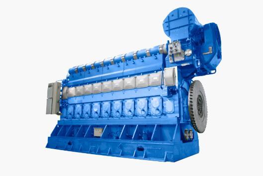 320缸径系列(32/40)发动机