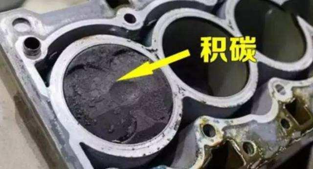 积炭对柴油发电机组有什么危害