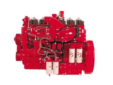 重庆康明斯发电机组QSK19系列发动机