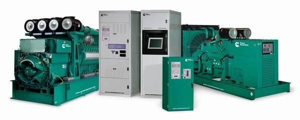 常用的柴油发电机组降噪方法