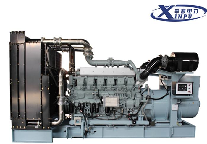 三菱柴油发电机价格