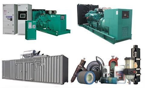 柴油发电机组的五大用途